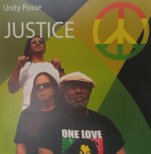 Justice by Unity Posse