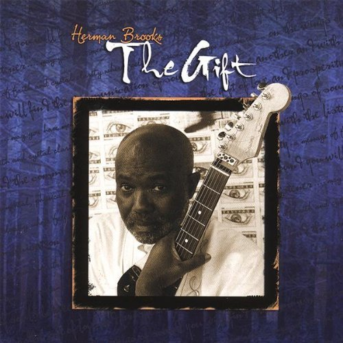 The Gift by Herman Brooks